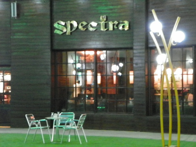 Spectra Opening (2)