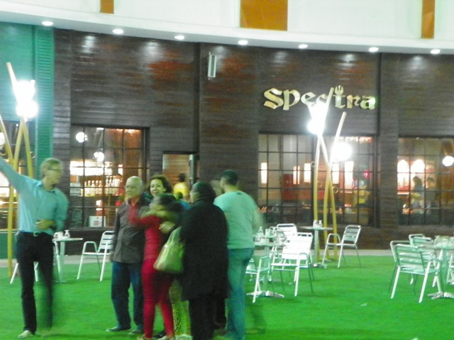 Spectra Opening (4)